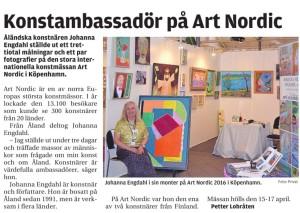 J.Engdahl Tidningen Åland