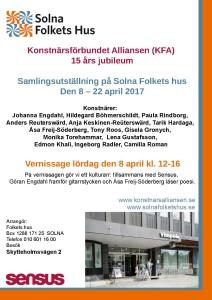 Solna Folkets Hus